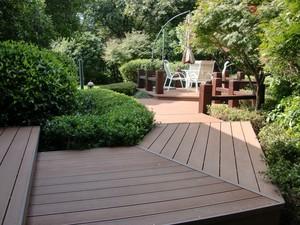 合肥景区木塑地板